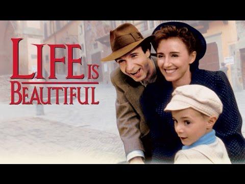 La vita è Bella [ Colonna sonora originale ] - Life is Beautiful soundtrack by Nicola Piovani ♫