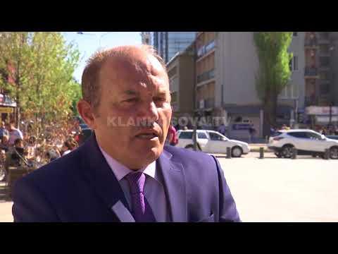 Dënohen tetë ish-inspektorët e Prishtinës - 20.04.2018 - Klan Kosova