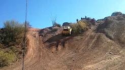 AZ Xterra Club 1/01/2012