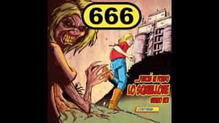 """666 - """"La Dura Legge del Gol"""" (883 tribute)"""