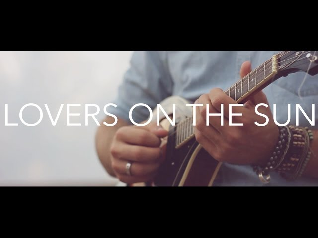 David Guetta - Lovers On The Sun ft Sam Martin (acoustic cover by Damien McFly ft. Facs and Rick)