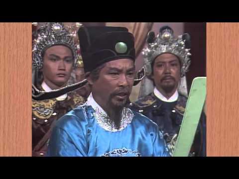 TVB經典台 - 我們的…湯鎮業 : 楊家將