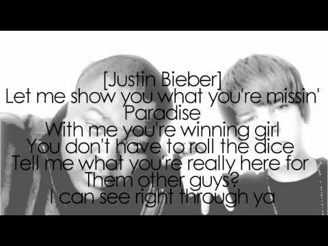 Eenie Meenie  Sean Kingston ft Justin Bieber With Lyrics and Download