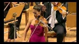 Sinfonía española para violín y orquesta, Op. 21