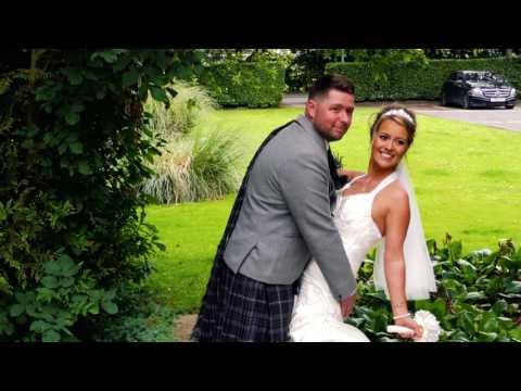 Heather & Craig Chapman - Garfield House Hotel - Highlights - 1st July