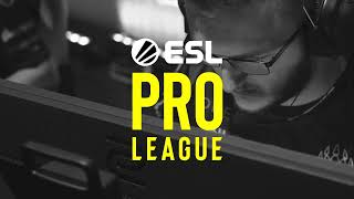 Live: ESL Proleague Season 10 - APAC Group Stage 1 - Day 4
