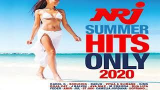 THE BEST MUSIC I NRJ SUMMER HITS ONLY 2020