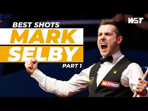 Best of MARK SELBY! | Part 1