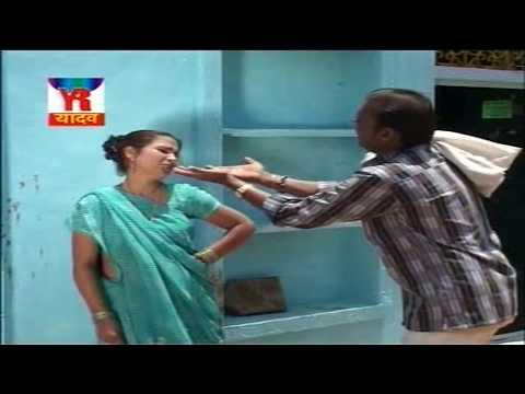 सास ननद रोवे और बहु पलंग सोवे-1   Saas Nanad Rove Bahu Padi Sove Funny Dehati Movie  Dehati VIdeo