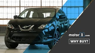 WhyBuy? | 2017 Nissan Rogue Sport Review