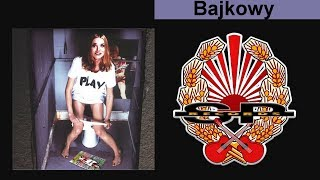 PLAY FOREVER - Bajkowy [OFFICIAL AUDIO]