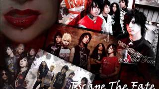 Escape The Fate- Not Good Enough for Truth in Cliche