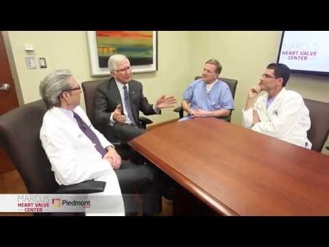 Cardiac Surgeon Roundtable with Dr. Tirone David