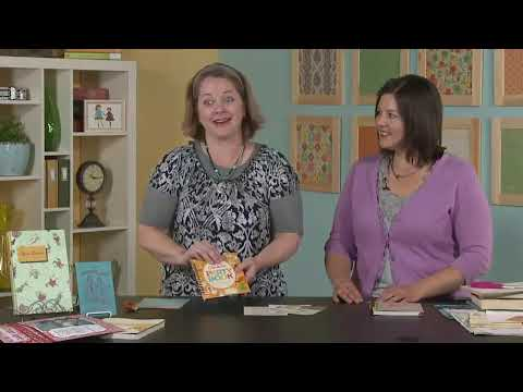 My Craft Channel: Books & Crafts with Ella Publishing - Your Life in Lists