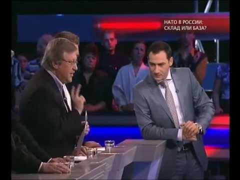 видео: Юрий Крупнов: База НАТО в Ульяновске - роковая ошибка