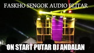 Download FASKHO SENGOK ON START KARNAFAL RINGINANOM
