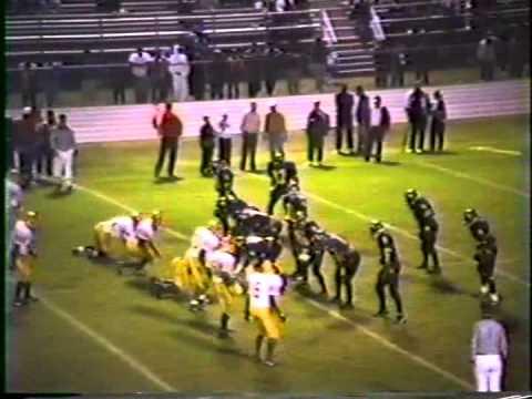 Tarboro vs Hertford County 1993 70 69 6OT's