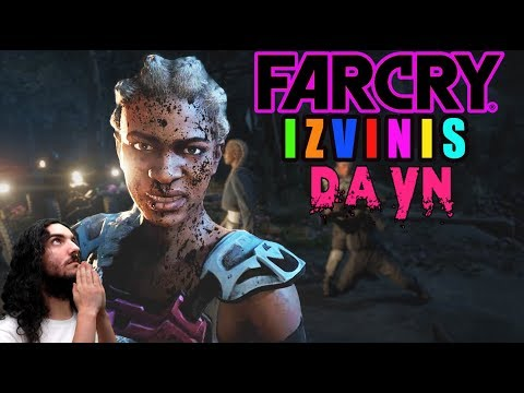 ▼Хроники Far Cry 5: Izvinis Edition