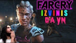 ▼Хроники Far Cry 5: Izvinis Edition