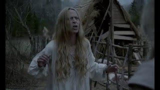 The Witch - Trailer