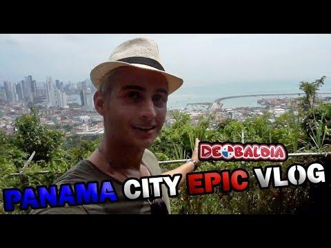 10 Lugares GRATUITOS de la Ciudad de PANAMÁ | Diego De Obaldía (Vlog)