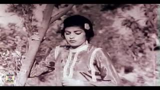 MAHI VE SANU PUL NA JAVI (ORIGINAL) - NOOR JEHAN - PAKISTANI FILM MALANGI