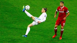 Gareth Bale BEST Moments At Real Madrid