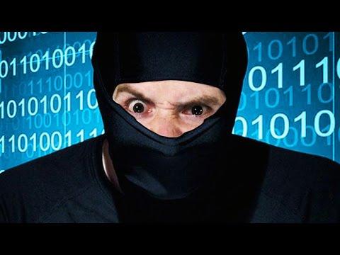 ТОЛЬКО ДЛЯ ХАКЕРОВ ► Hack_me |1|