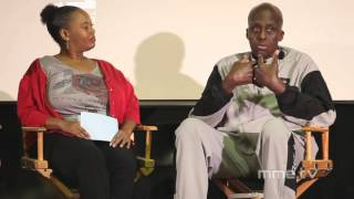 Director Bill Duke Shares Powerful Moment: Great Acting = Great Pain
