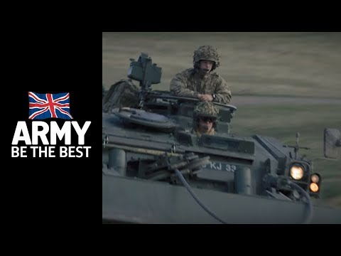 Life in the RLC - Army Regiments - Army Jobs