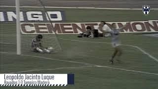 Una voltereta histórica se dio en la Temporada 81-82 en un partido entre Rayados y Tampico Maderro. El marcador final fue un 4-3.