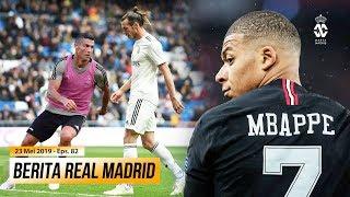 Inilah Alasan Kenapa Bale Berbeda Dengan Cristiano Ronaldo Mbappe Buka Peluang Gabung Real Madrid