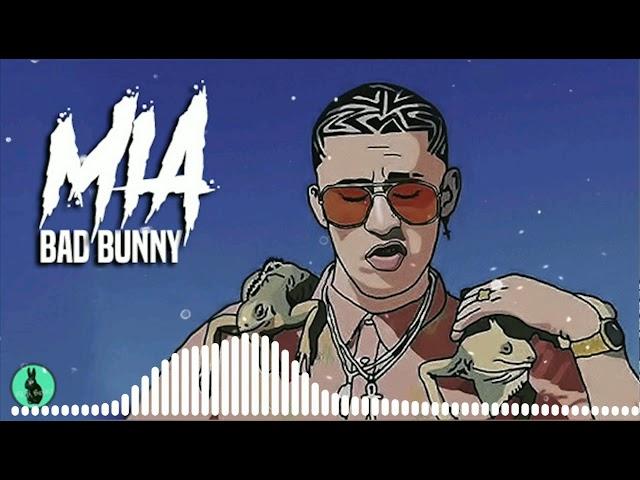 Bad bunny - eres mia ft. drake