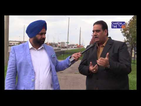 Canada Student Visa  Problems After Reaching in Canada  Tour with Ranvir Sandhu  Tea Des Pardes