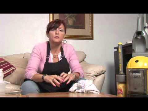 Cleaning Wood Floors With Vinegar