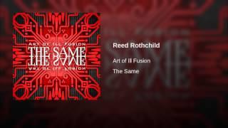 Reed Rothchild