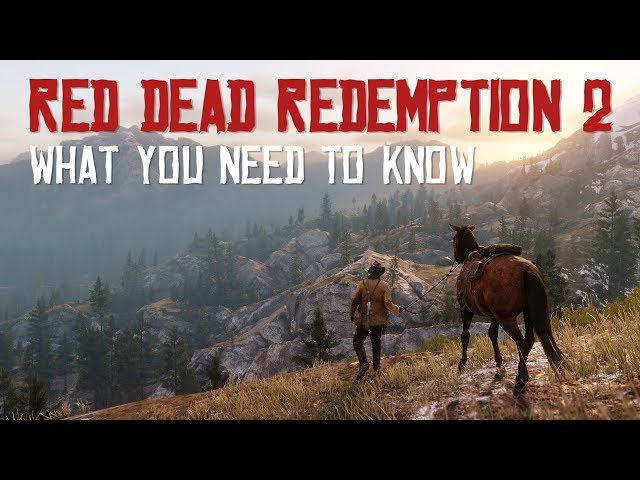 Red Dead Redemption 2 PC Version Confirmed Thanks to Rockstar Games