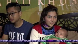Berangkat Umroh Sekeluarga, Ashanty Terpaksa Tinggalkan Anaknya yang Masih Bayi