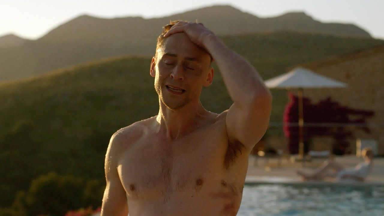 Download Pine goes for a swim - The Night Manager: Episode 3 Preview - BBC One