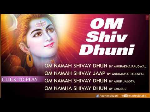 Shiv Dhuni By Anuradha Paudwal, Anup...