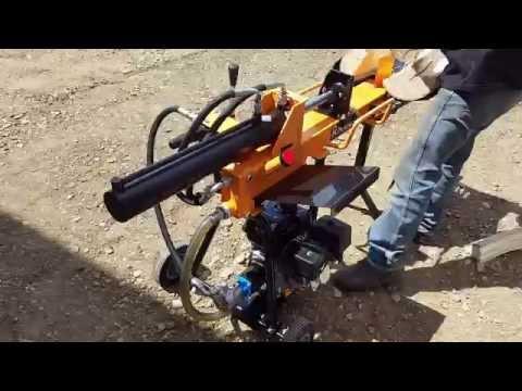 Range Road RR120 12 Ton Log Splitter