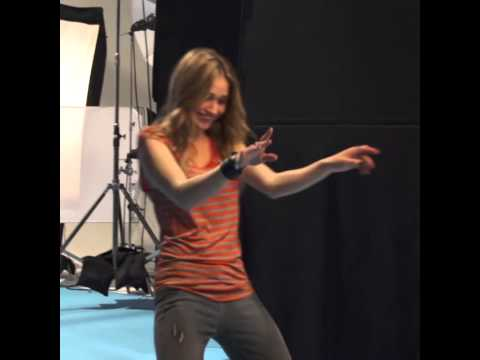 Rita Volk DANCING  Faking It
