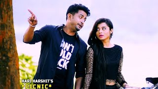 Picnic - Hari Harshit & Chayanika Bhuyan | Official Video 2018 | New Assamese Song