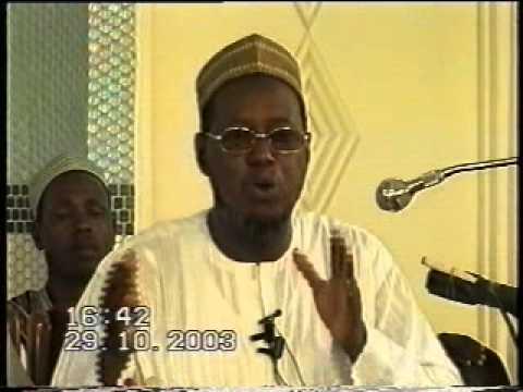 Sheikh Ja'afar Tafsir Surah 3 ALI IMRAN Ayah 55 To 64