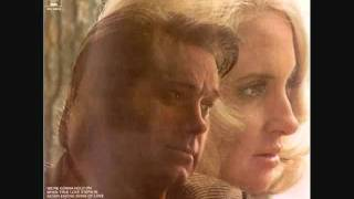 Tammy Wynette & George Jones - The Ceremony