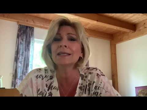 Claudia Jung für 3. Oktober Deutschland singt
