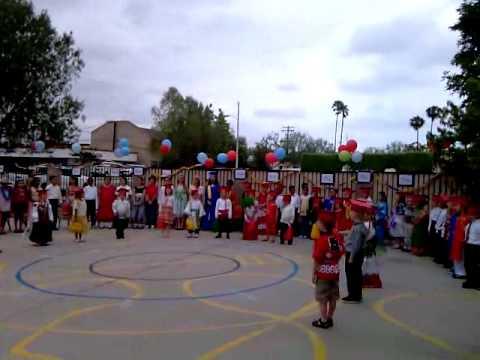 Montessori Harbor Mesa School Elementary School