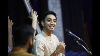 Girijashankar sings Mohanam Raga Alapana - Carnatic Music