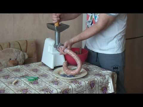Как приготовить купаты (колбаски для жарки, гриля и т.д.) #ПапиныБудни