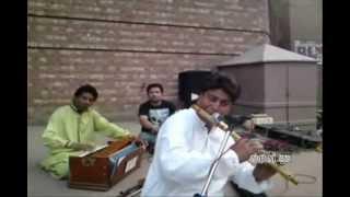 Tu Ganga Ki Maoj Mein Jamna Ka Dhara (Flute Version-46)